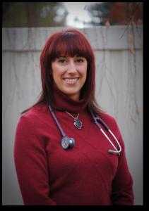 Dr. Emmy Lawrason-Kobobel, D.O.